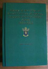 History of the O'Ferrall-Shaen Families of Ireland, England and the United States, 1500-2002, by Col. Robert Shean Riley (Ret.)