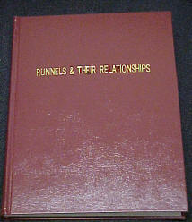 "Runnels & Their Relationships, ""The Governor's Line"", by Don Runnels"