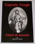 Captain Tough, Chief of Scouts, by Charles F. Harris
